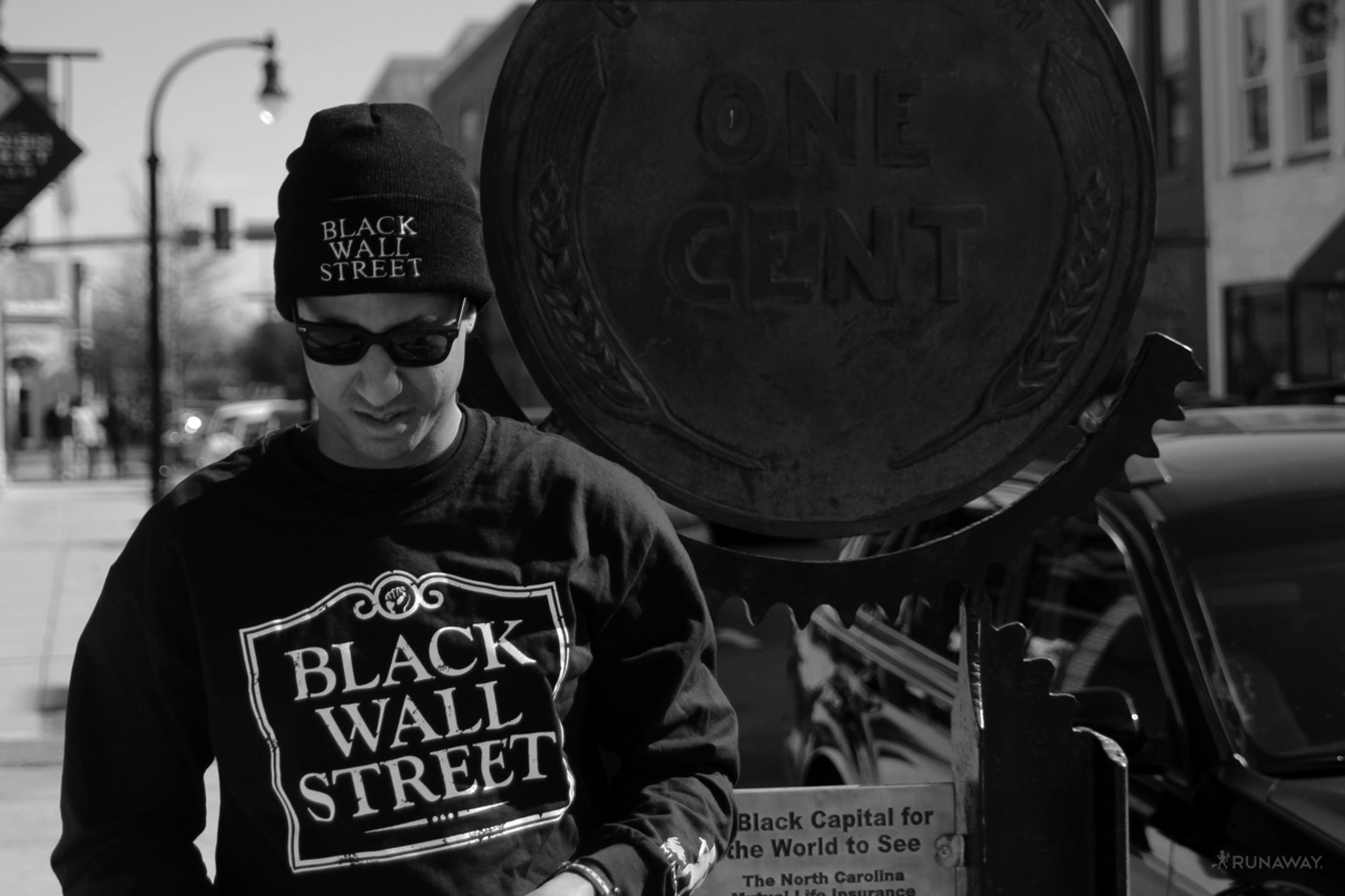 Black Wall Street Clothing black wall street | american underground
