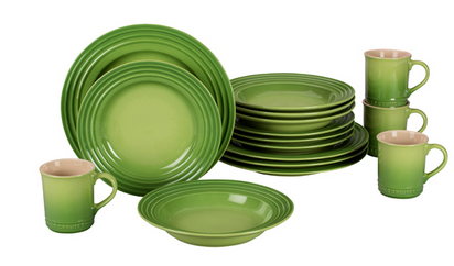 16-Piece Dinnerware Set $229.99