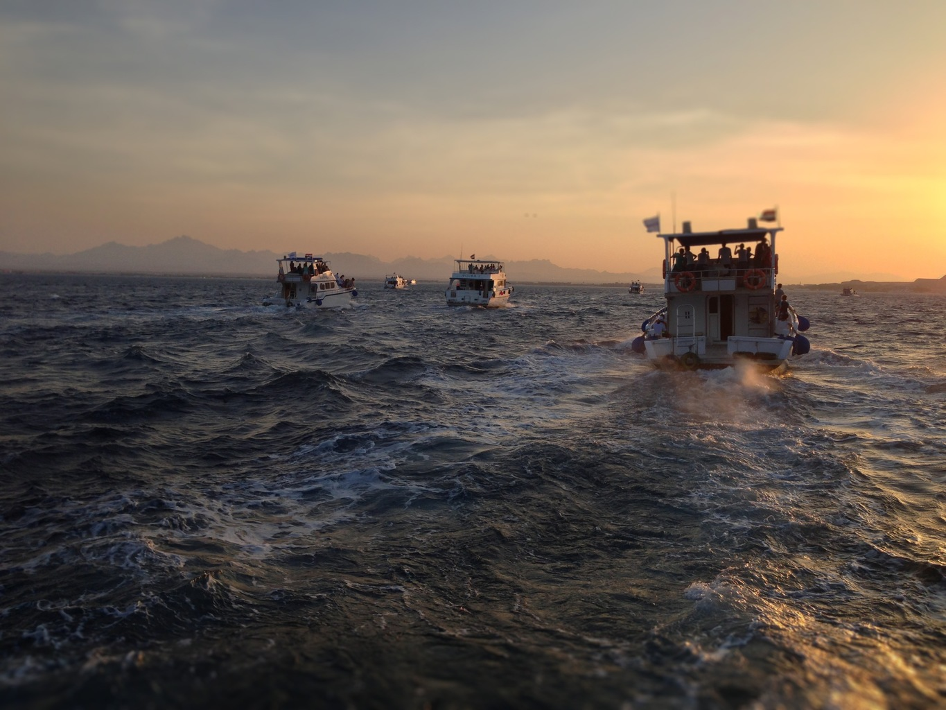 The power of markets in the global North to transform labor practices in regions such as the Greater Mekong Subregion and West Africa is due to the seafood industry's supply and demand dynamic.