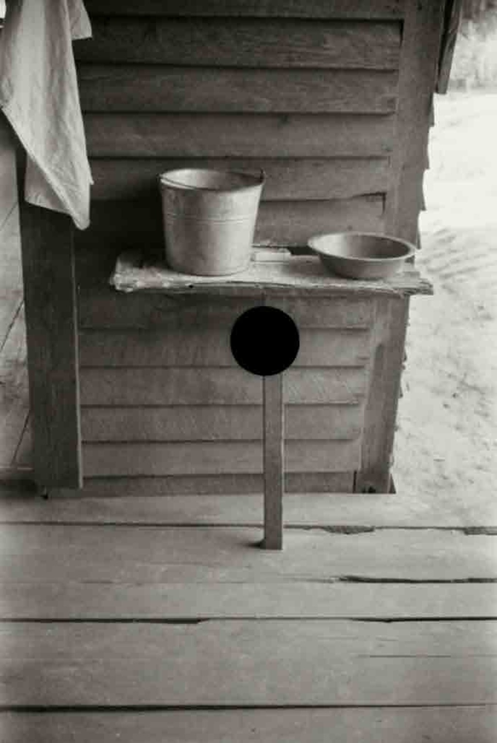 Untitled. Alabama. 1936. Walker Evans.