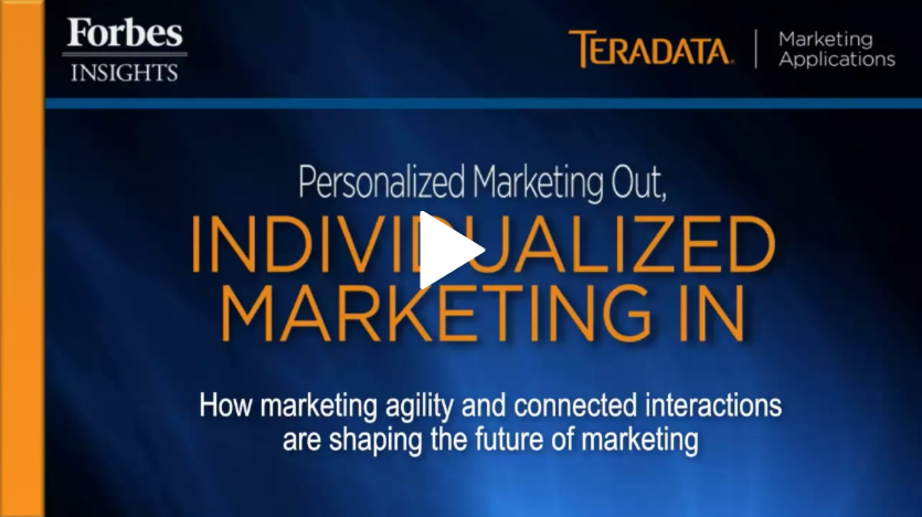 Click to learn more about Individualized Marketing