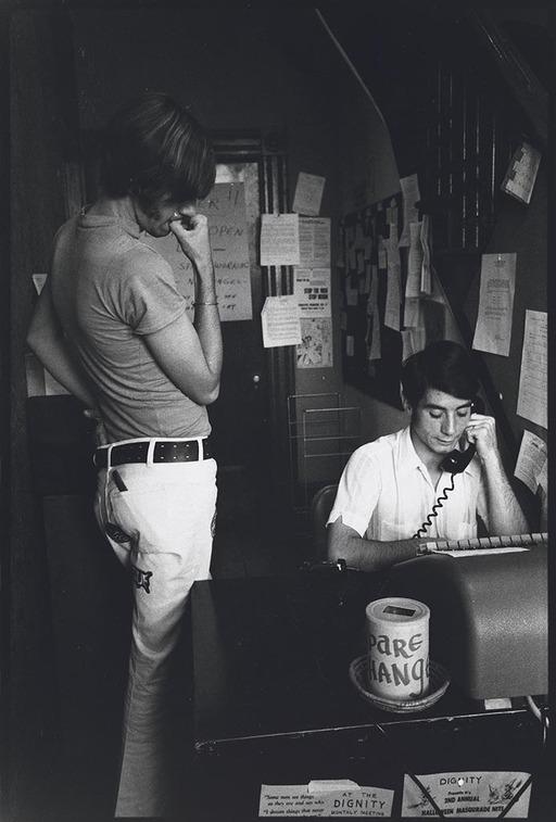 Anthony Friedkin: The Gay Essay