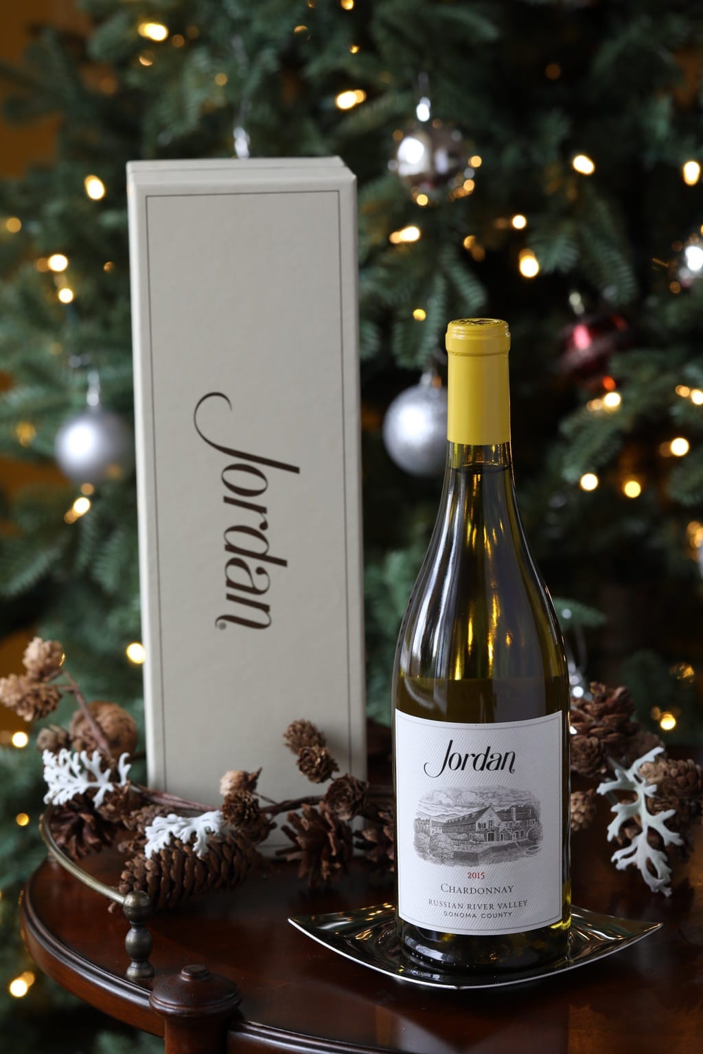 2015 Chardonnay in Gift Box