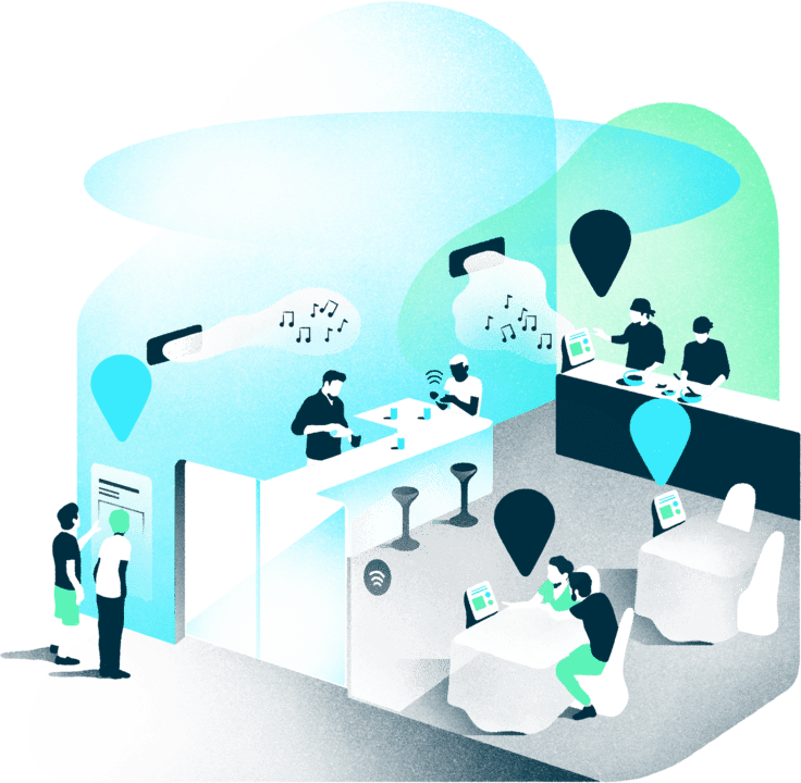 Guía para digitalizar (y reinventar) el espacio