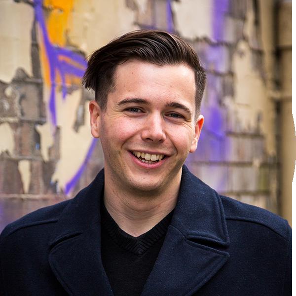 Julien Durand - Account Manager