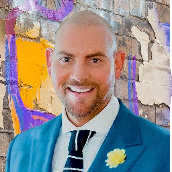 Neill Pitt - Sales Director