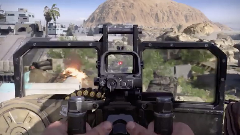 COD: Modern Warfare - B2C Video