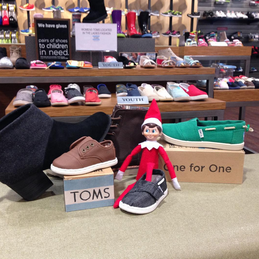 #Millennials pay for goods that they feel good about like @TOMS  #oneforone #contentmarketing