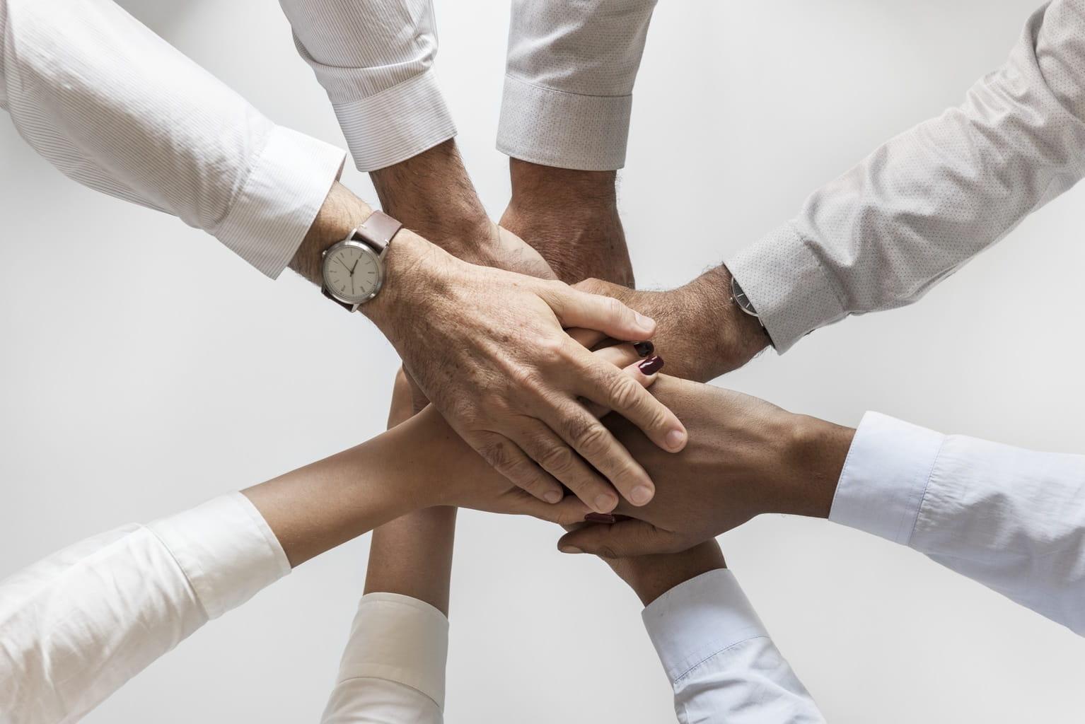 Connecting Teams Virtually @Home