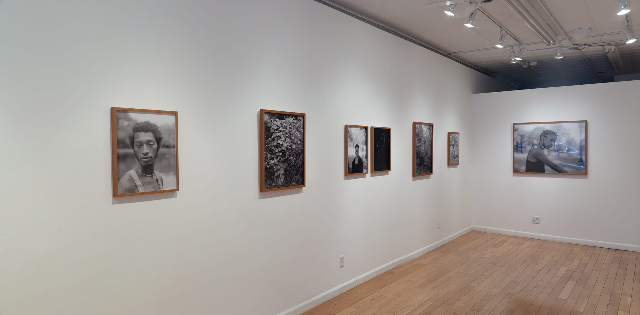'Languor' on view at The Camera Club of New York.