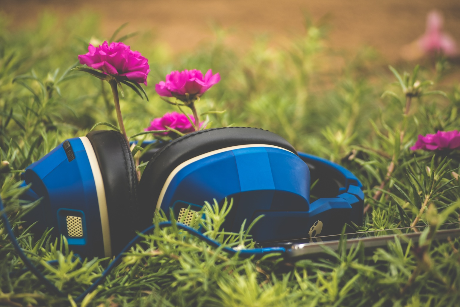 Spend a day in the #sun while listening to your favorite #jams. #tranquilsunday