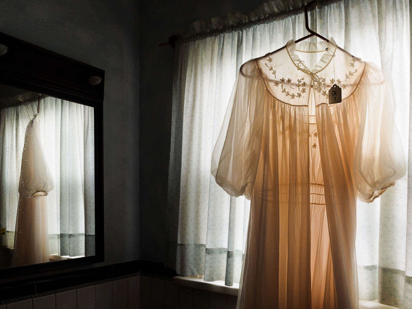 Wedding Night Negligee