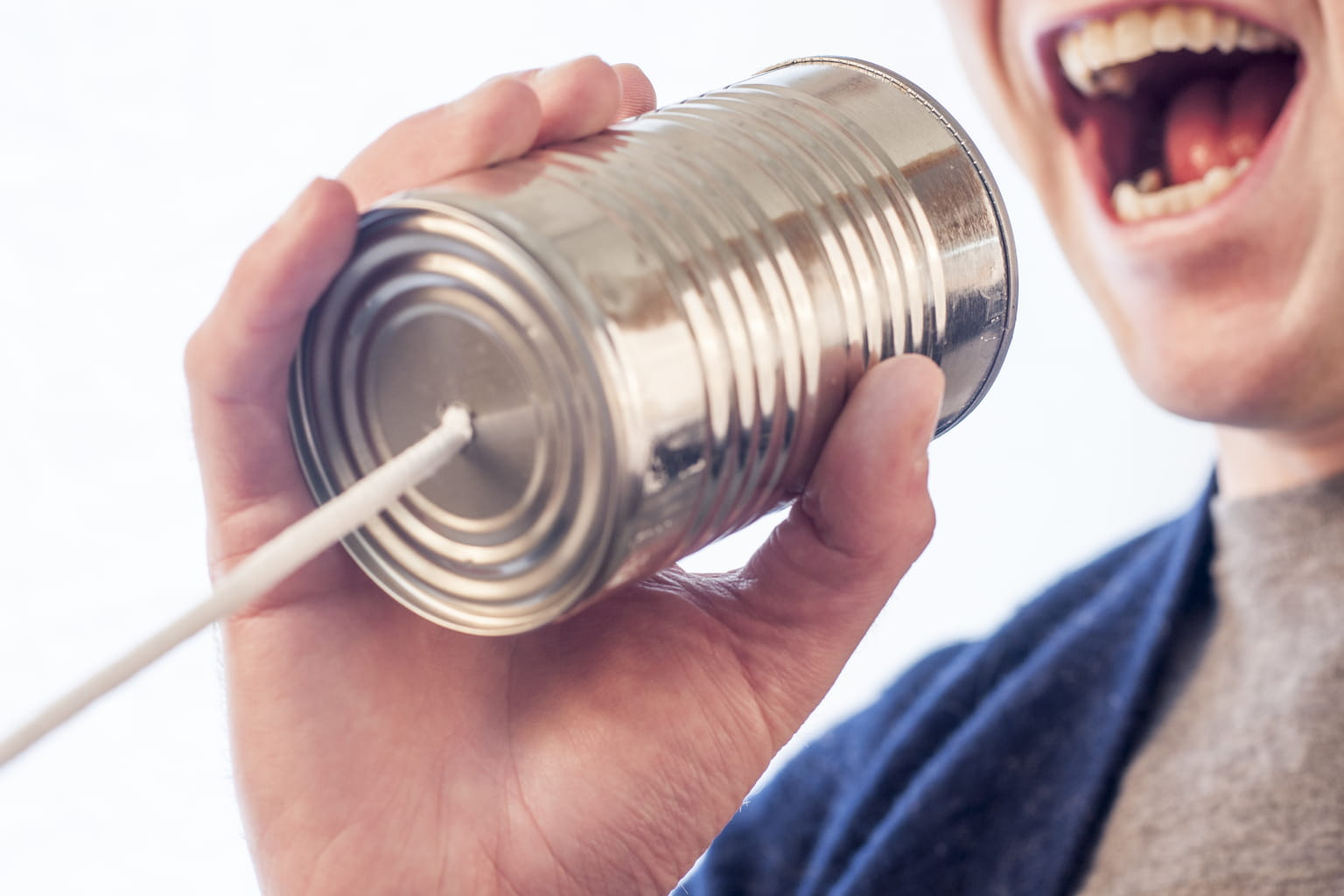 Your #customers want to talk to people, not #brands